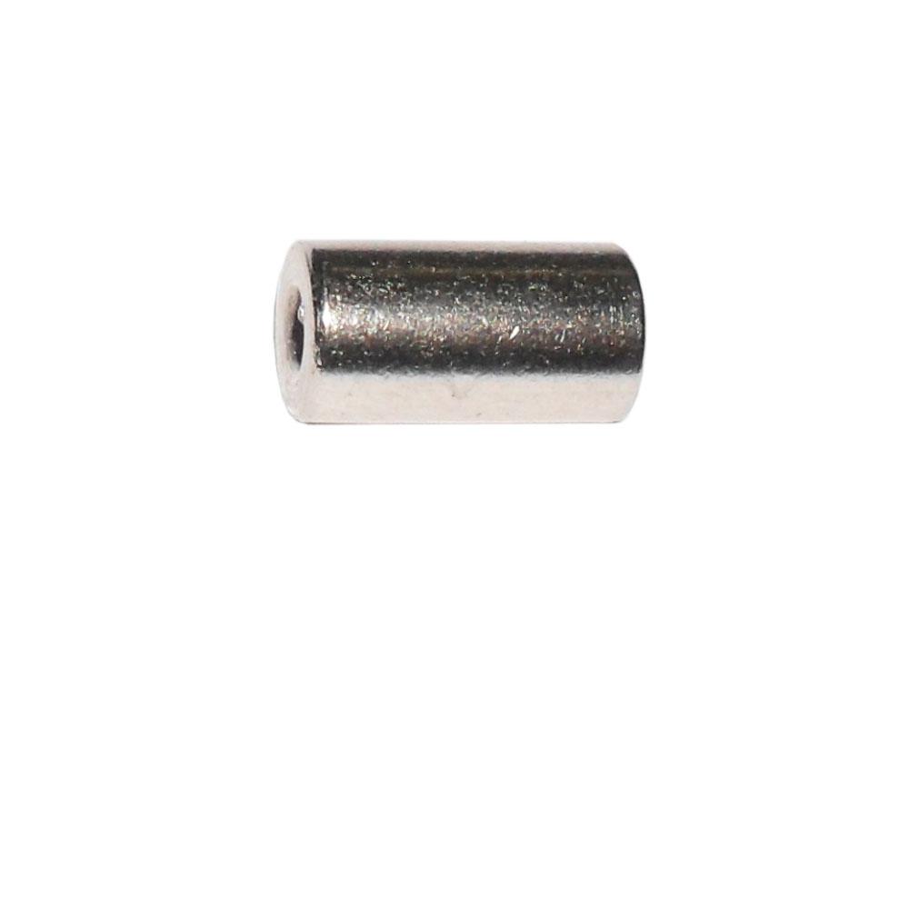 Rolete Dianteiro Da Base Rc-100, Rc-280 4 Pol