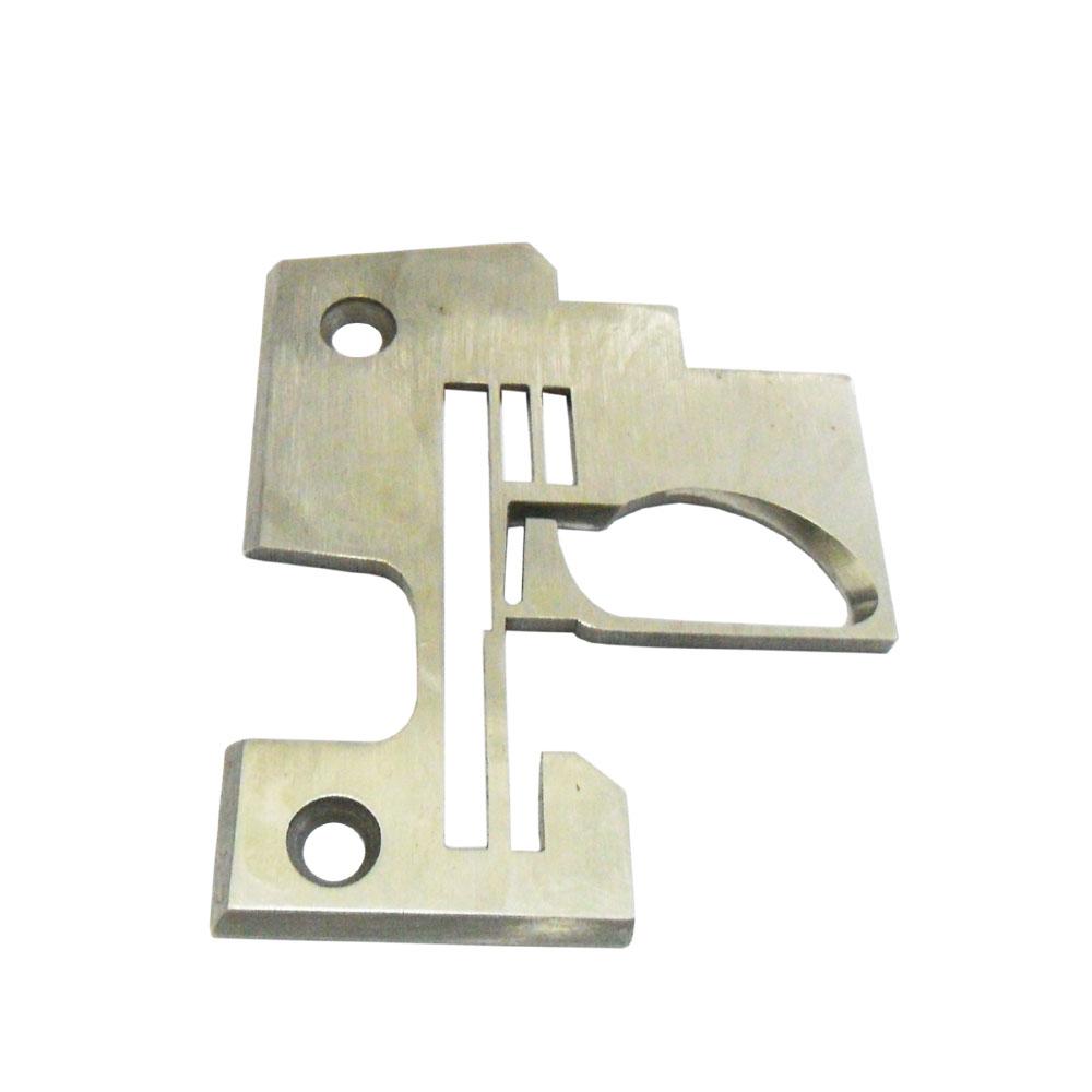 Chapa De Agulha Phoner Overlock  Lf-136,236