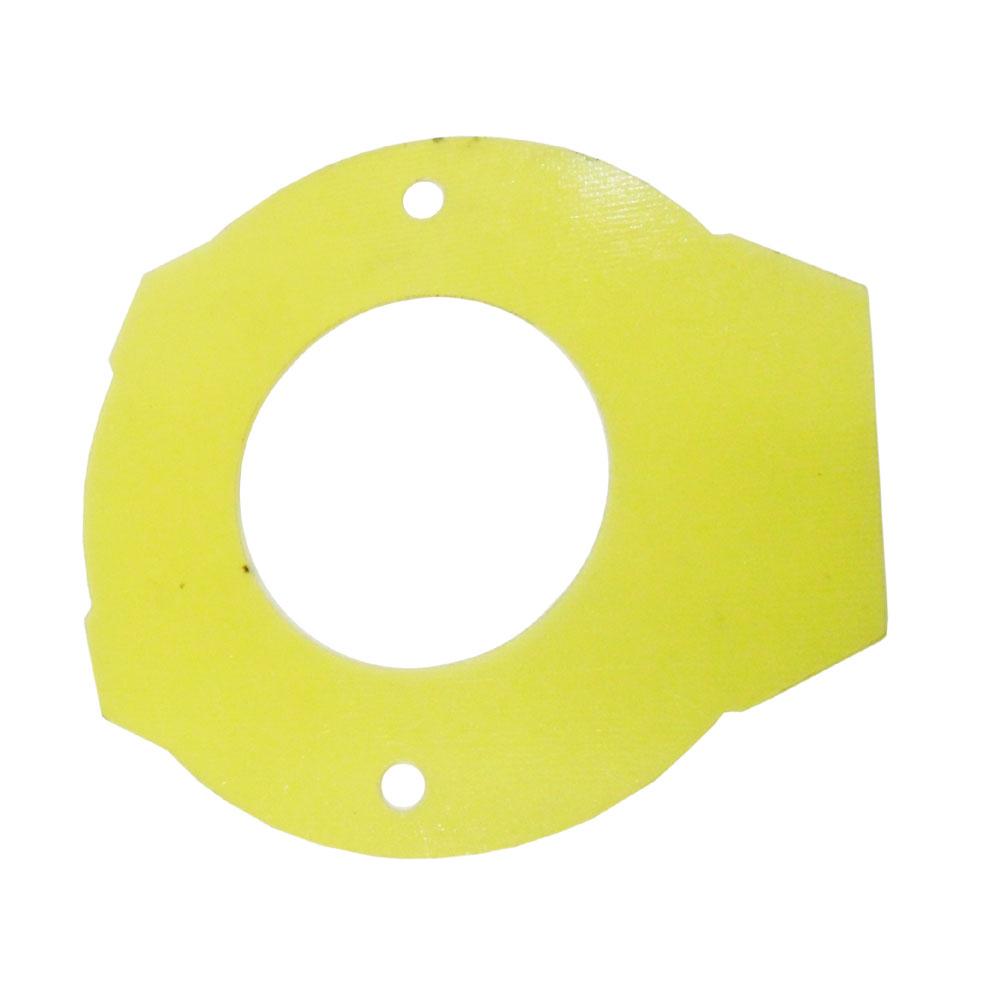 Isolador Plastico Do Rotor Rc-100, Rc-280